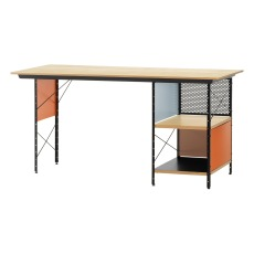product-Vitra Schreibtisch Eames Desk Unit EDU, Charles & Ray Eames, 1949