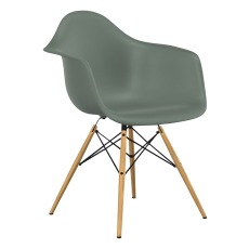 product-Vitra Stuhl DSR, Charles & Ray Eames, 1950