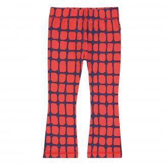 865ce7c22 Organic Cotton Meadow Sunshine Leggings Ochre Tiny Rym Fashion