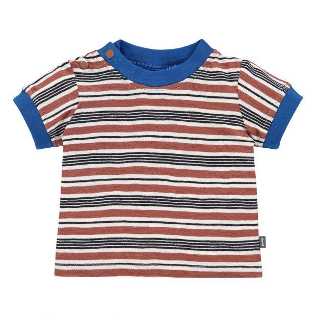 680b13bedf8 Nebraska Organic Cotton T-shirt Ecru Imps   Elfs Fashion Baby