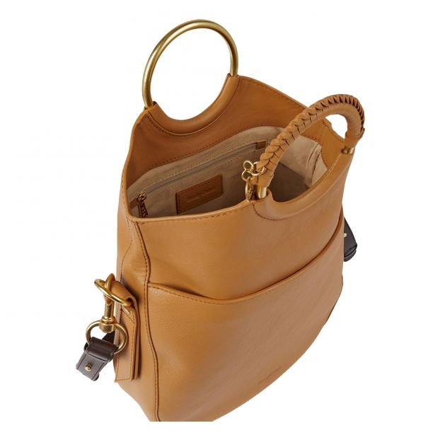 Sac Monroe Camel See by Chloé Mode Adulte 0f7056c1c32