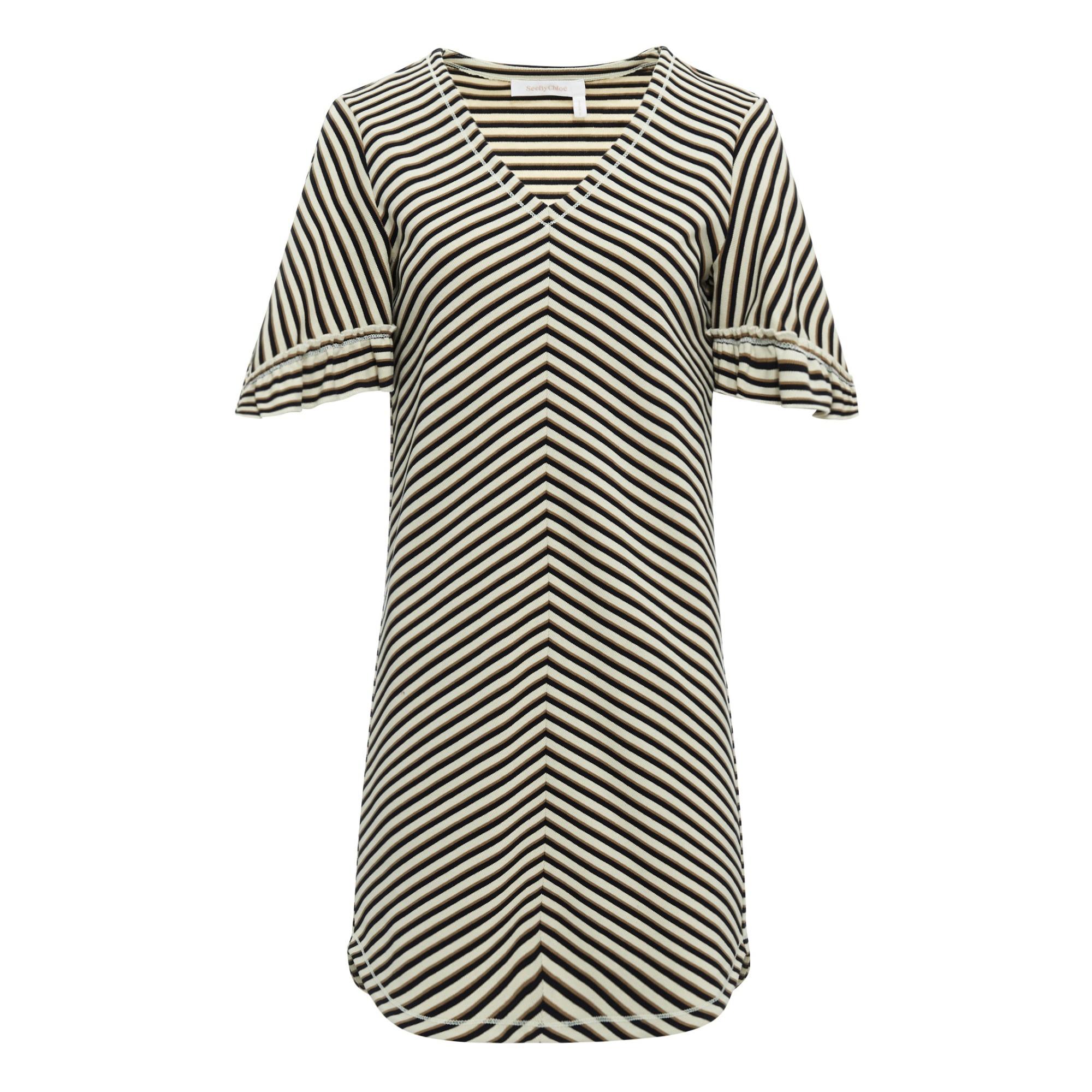 Jersey Kleid Empfehlung, Empfehlung 7685