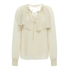 product-See by Chloé Bluse Georgette
