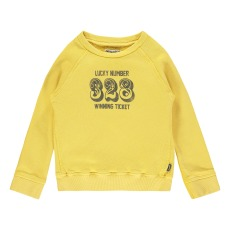 product-Imps & Elfs Polk Organic Cotton Sweatshirt