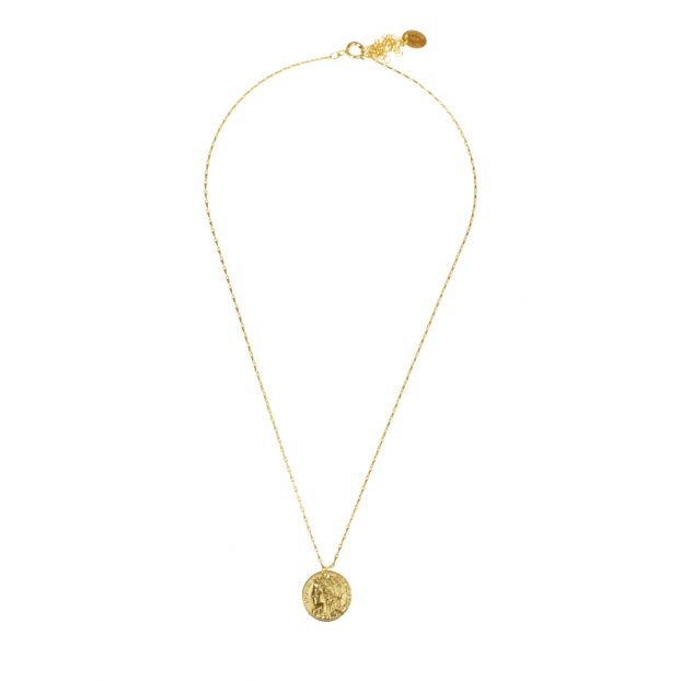 Sparte Necklace Gold by Smallable