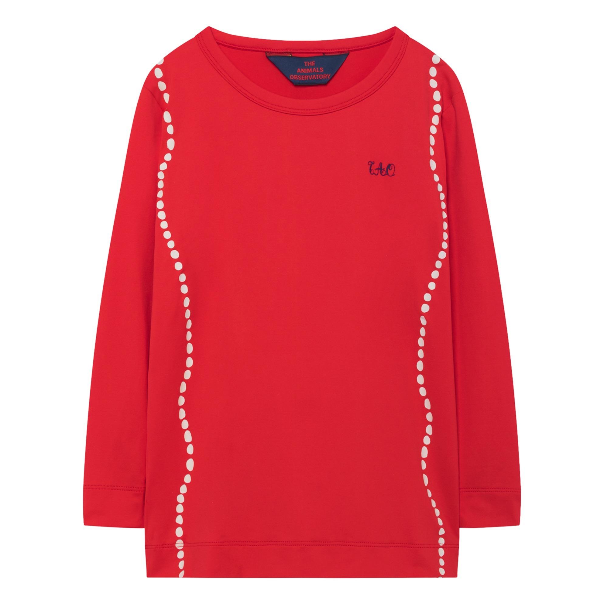 UV-Schutz T-Shirt Deer