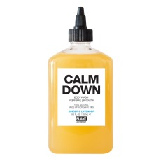 product-PLANT Apothecary Calm Down Showergel - Ginger & Lavender - 280ml