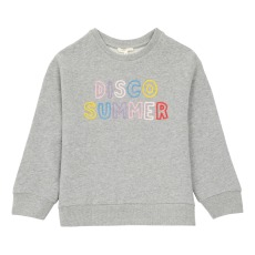 product-Hundred Pieces Disco Summer Sweatshirt