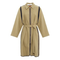 product-See by Chloé Long Trench Coat