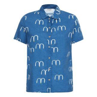 c74dc817 Open T-shirt - Women's Collection Camel Bobo Choses Fashion Adult