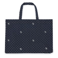 product-Bonton Denim tote bag