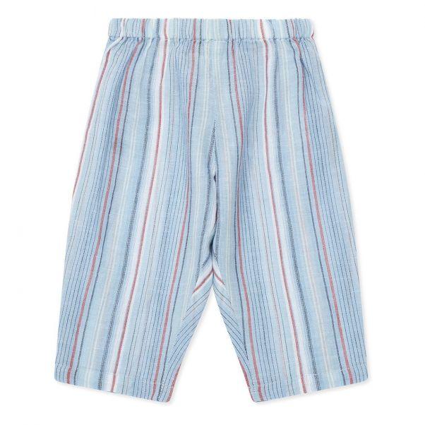 8fb55b86 Future trousers Blue Bonton Fashion Baby