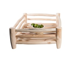 product-Cosydar Wooden Drying Dish Rack