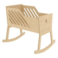 product-Nuki Tuli Swinging Crib