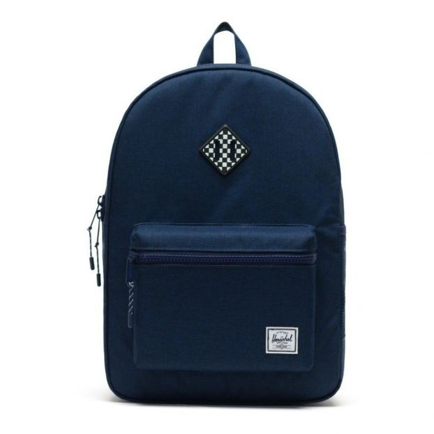 f4f8a0d9a9c0 Heritage Youth backpack Midnight blue