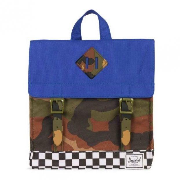 028231d2a Survey Book Bag Blue