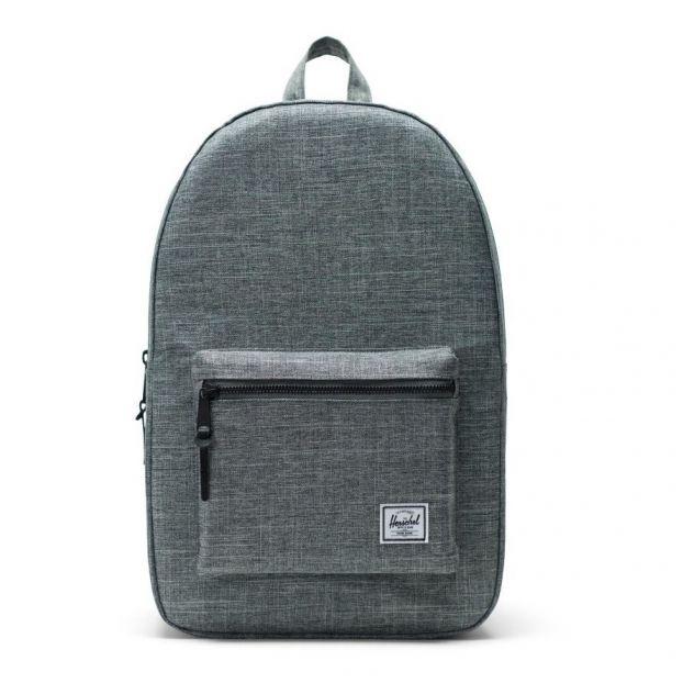 Classics Settlement Backpack Denim blue Herschel Fashion Teen  82cece46e6a65