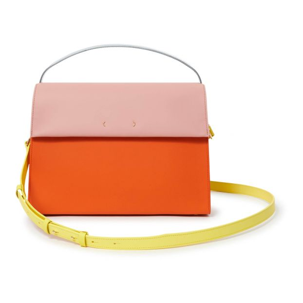5c8e6f7261 Sac à Main AB68 Orange PB0110 Mode Adulte