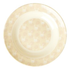 product-Rice Rabbit soup plate