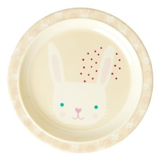 product-Rice Assiette Lapin