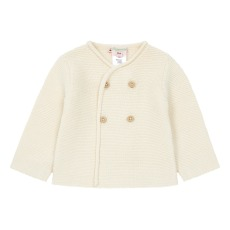 product-Bonpoint Organic Cotton Cardigan