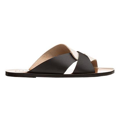 Sandales Allai Bicolores