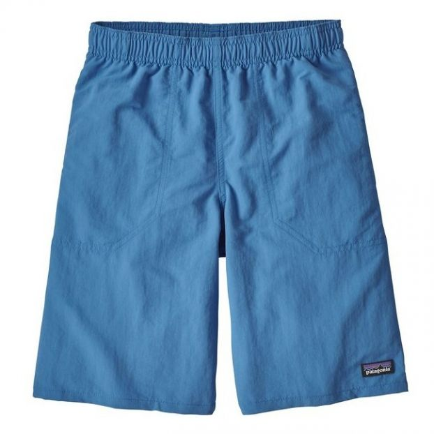 6e7d0060f2 Baggies long swim shorts Blue Patagonia Fashion Children