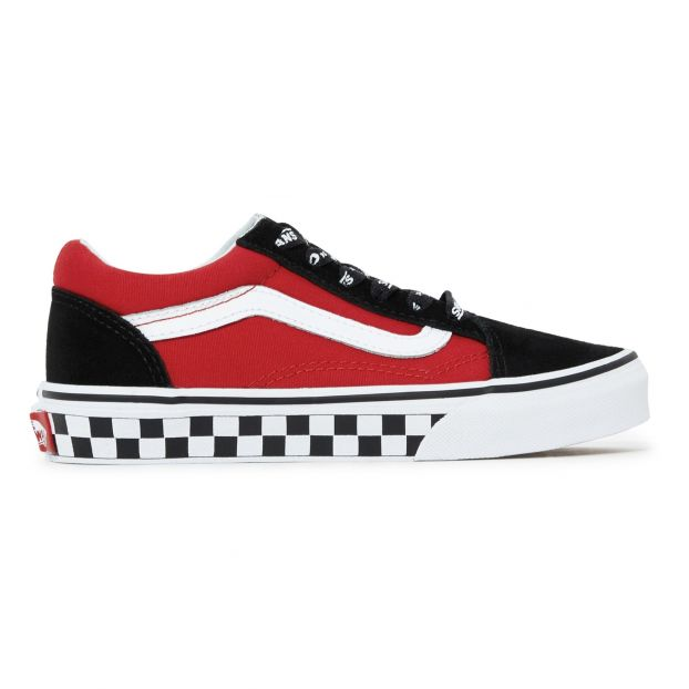 vans of the wall scarpe donna