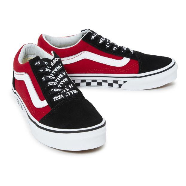 scarpe vans a poco prezzo