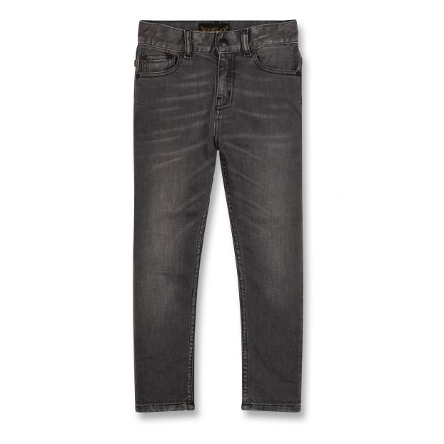 Please Jeans Slim Brut Used