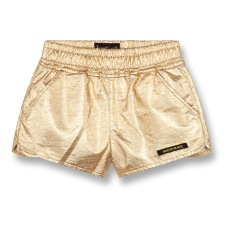 product-Finger in the nose Holiday Mini Shorts