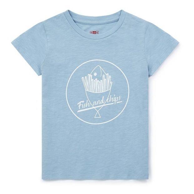 Shirt T Bellerose T Homme Poisson Poisson Shirt yvOPmn80wN