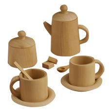 product-Raduga Grez Toy tea set in wood