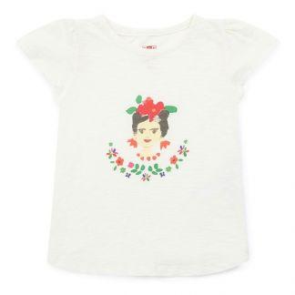 bdaa852c51d Bonton Camiseta Algodón Biológico Frida-product