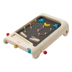 product-Plan Toys Wooden pinball