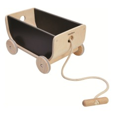 product-Plan Toys Wagon pull toy