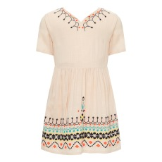 product-Carrement Beau Embroidered dress