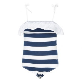 a557c15a2070 Gina Striped Dress Charcoal grey Buho Fashion Children