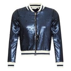 product-Indee Electric sequin teddy jacket