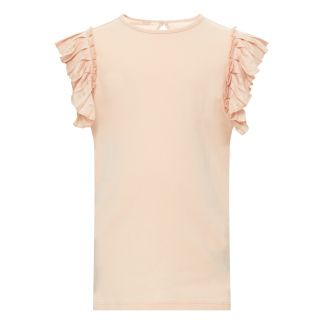 308bf4d3430c Stella McCartney Kids Cecile organic cotton top-listing