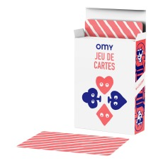 product-Omy Playing cards