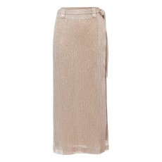 product-Maison Père Metallic skirt