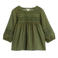 product-Bellerose Hello lace blouse