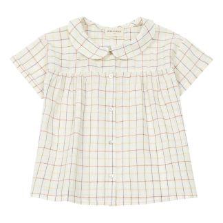 b947107a988 Linen Dress White Piupiuchick Fashion Teen