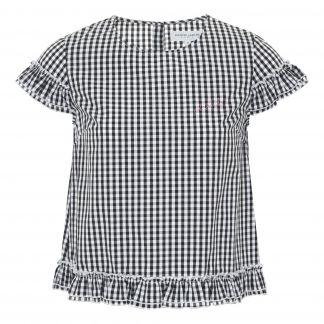 88c15f52d69 Claudine Snake Collar Shirt - Women s Collection Light Blue
