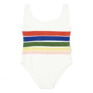 b56d98d859a Piupiuchick Swimsuit-product. Piupiuchick. Swimsuit White
