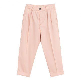 9ed9473ab4729 Bellerose Pantalon Peaces-listing. Bellerose. Pantalon Peaces Rose poudré