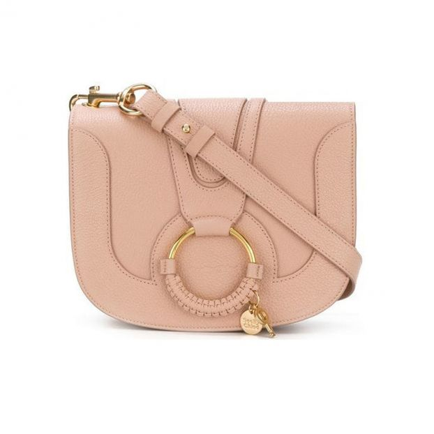 74925848e902 Hana Bag Powder pink See by Chloé Fashion Adult
