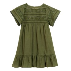 product-Bellerose Honey lace dress