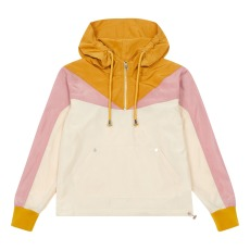 product-the new society Chaqueta Capucha Impermeable Frederik
